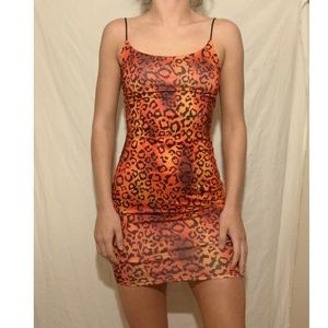 Bodycon/homecoming dress